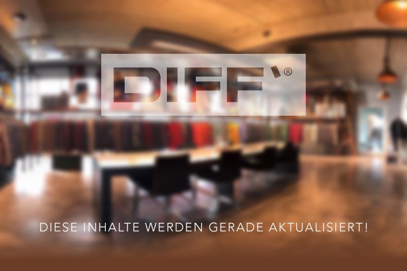 DIFF Fashion - Aktualisierung